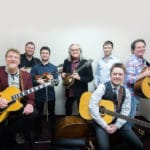Ricky Skaggs & Kentucky Thunder Perform at the McCallum Theatre in Palm Desert
