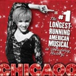 "#1 Longest Running American Musical in Broadway History: ""CHICAGO"" at the McCallum Theatre in Rancho Mirage"