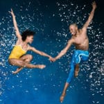 Alvin Ailey™ American Dance Theater Performance at the McCallum Theatre in Palm Desert