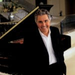 Steve Tyrell Performs at the McCallum Theatre in Palm Desert