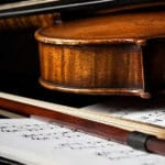 Palm Springs Friends of Philharmonic 2019-2020 Series at the McCallum Theatre in Palm Desert