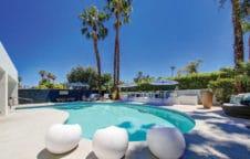 palm springs real estate market