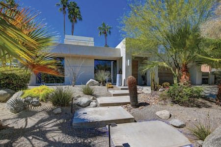 palm desert real estate market