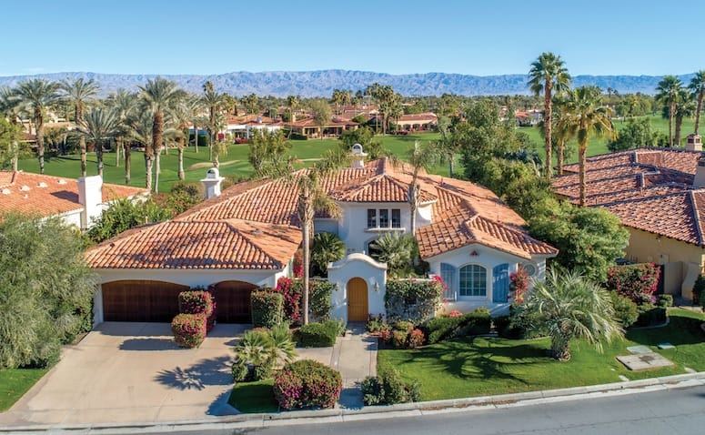 La quinta real estate