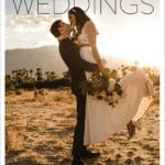 Palm Springs Life Weddings 2019