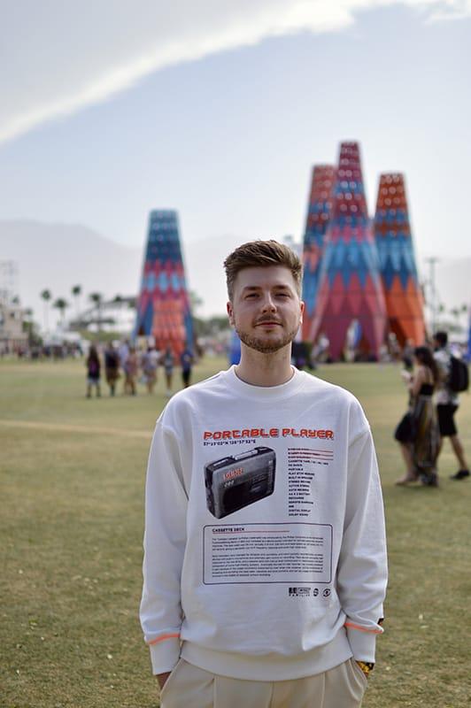 Coachella Artist Lido