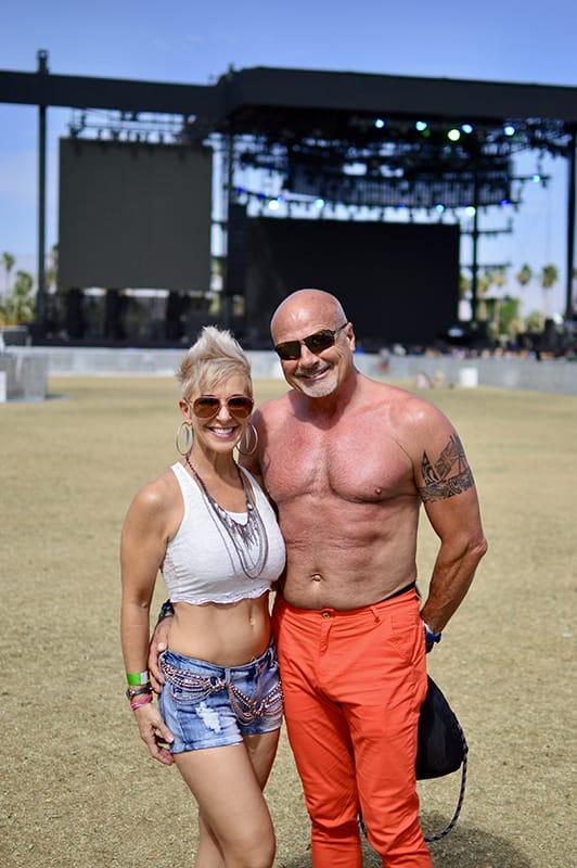 Coachella Venue