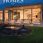 Palm Springs Life HOMES May 2019