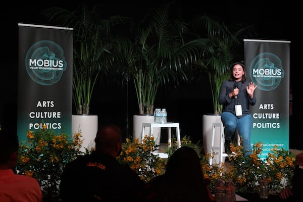 Mobius Conference Engages Local Students With Diverse Programming