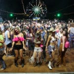 Neon Carnival Goes Country