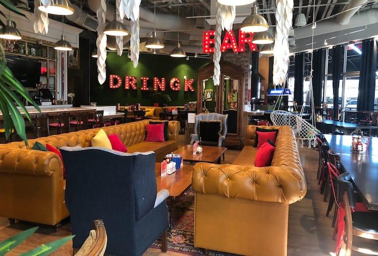 Dringk In Rancho Mirage Makes Its Mark Among Desert Restaurants