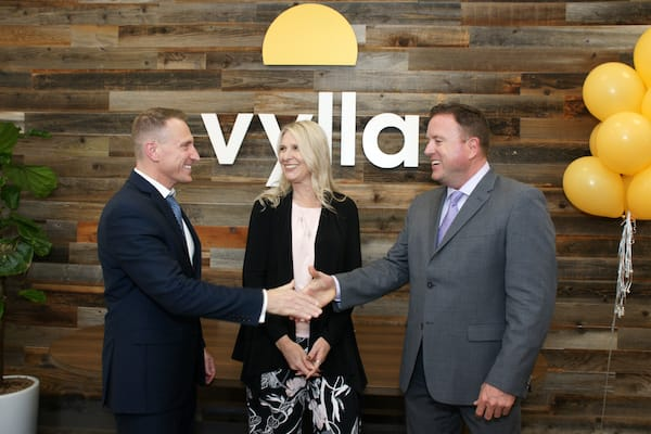 Vylla Home Opens Palm Desert Office