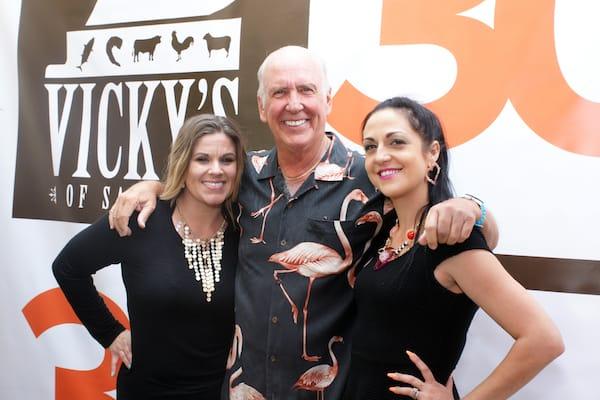 Vicky's of Santa Fe Celebrates its 30th in Style