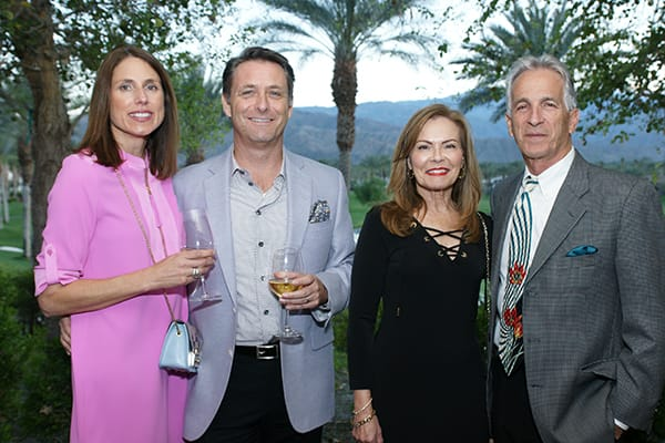Toscana Country Club Hosts Dazzling Taste of Italia Dinner