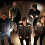 Son Volt along with Guest Act Andrew Duplantis Perform at Pappy and Harriet's in Pioneertown