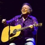 American Pie Singer Don McClean Performs at Fantasy Springs Resort Casino in Indio