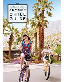 Summer Chill Guide 2019