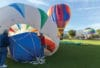 cathedral city hot air balloon fest