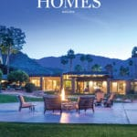 Palm Springs Life HOMES June 2019