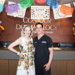 Contour Dermatology Fiesta Benefits Melanoma Awareness Project of the Desert