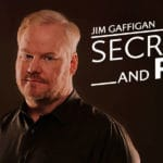 Grammy-Nominated Comedian & Actor Jim Gaffigan Secrets & Pies World Tour at The Show at Agua Caliente Rancho Mirage