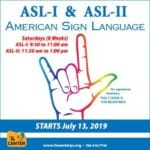 American Sign Language is Back at The Center in Palm Springs