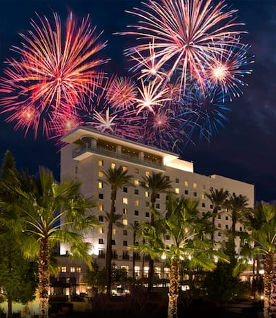 Fourth of July in Palm Springs: Where to Celebrate Our