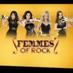 Femmes of Rock Peformance at Spotlight 29 in Coachella
