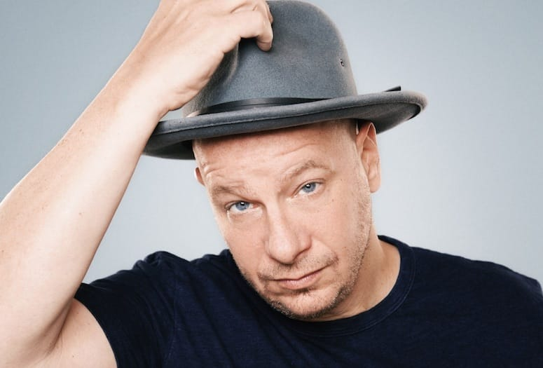jeff ross comedy