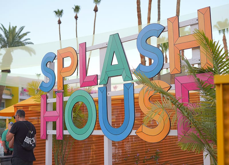 Splash House June 2019