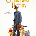 Mizell Movie of the Week: Christopher Robin (2018) at The Mizell Senior Center in Palm Springs