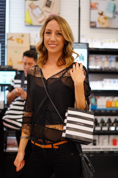 Sephora Celebrates Palm Springs Store Grand Opening!