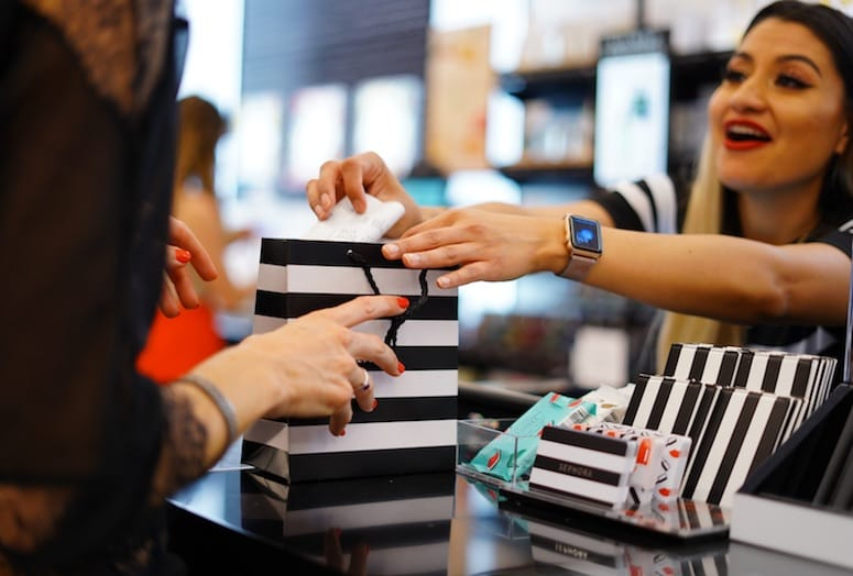 Sephora Celebrates Palm Springs Store Grand Opening!