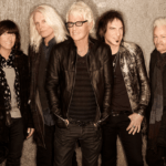 REO Speedwagon To Perform at Agua Caliente Resort Casino Spa in Rancho Mirage