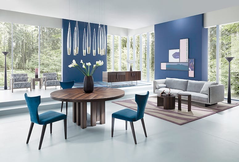 Rapport International Furniture Reveals 2019 Trends