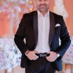 Armenian Pop Star Asatryan Performs at Morongo Casino Resort & Spa in Cabazaon