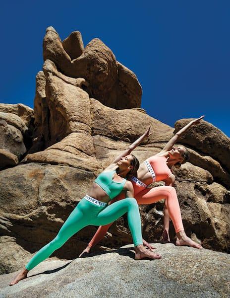 erica blitz yoga