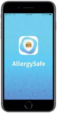 allergysafeapp