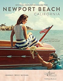 Newport Beach Inspiration Magazine
