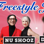 Freestyle Jam Stevie B, Trinere, Debbie Deb, Connie & Nu Shooz at Agua Caliente Resort Casino Spa in Rancho Mirage