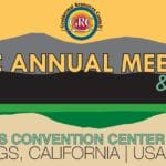 GRC Annual Meeting & Expo at the Palm Springs Convention Center