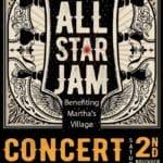 All Star Jam Concert To Benefit Martha's Village at Spotlight 92 in Coachella