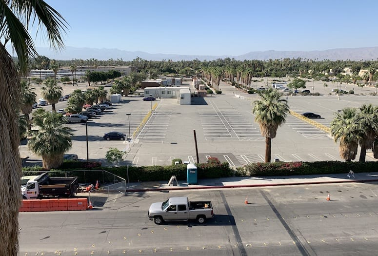 Partnership Brings Downtown Arena to Palm Springs