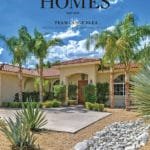 Palm Springs Life HOMES July 2019