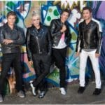 International Rock Icons, Duran Duran Performs at The Show At Agua Caliente Resort Casino Spa in Rancho Mirage