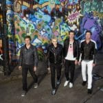 Duran Duran Set for Desert Return