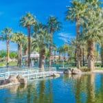 Community Workshop for La Quinta Art Event at La Quinta City Hall