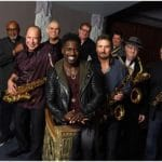 Tower of Power and Average White Band Performs at The Show at Agua Caliente Resort Casino Spa in Rancho Mirage