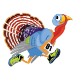 13th Annual Fortem Financial Thanksgiving Day 5K Benefiting Martha's Village & Kitchen at the El Paseo Shopping District in Palm Desert