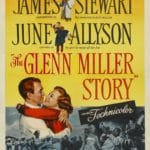 Mizell Movie of the Week: The Glenn Miller Story (1953) at the Mizell Senior Center in Palm Springs